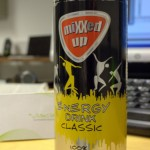 JB testaa: miXXed up Energy Drink Classic