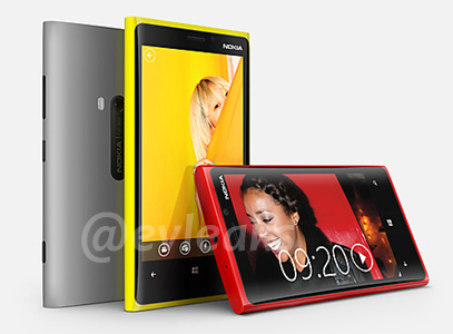 Nokia Lumia 920 ja Nokia Music