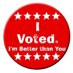 Älä äänestä