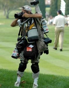 Mister Photographer