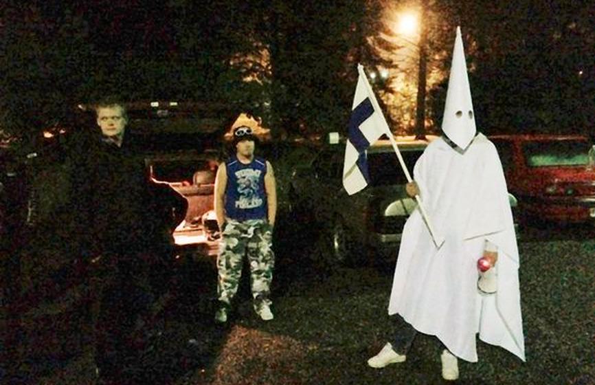 Suomalainen maahanmuuttokeskustelu